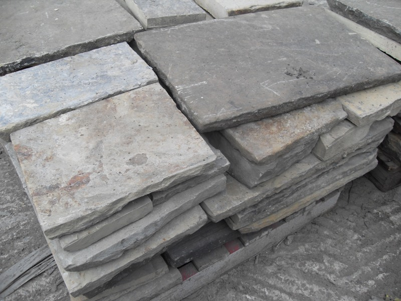 Reclaimed Paving 8