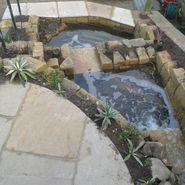 Ponds and Water Feature 7